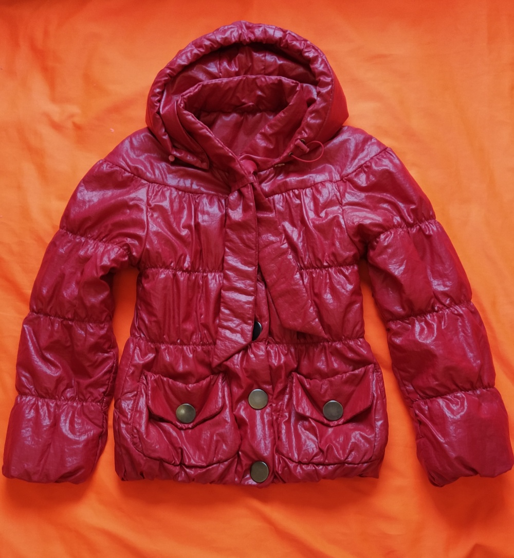 Куртка New Star,10 лет