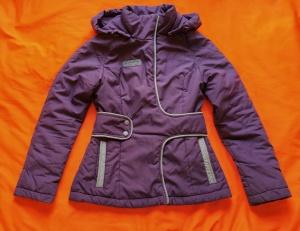 Куртка Easy Fantasy, 10 лет