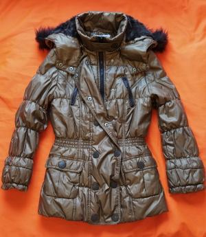 Куртка Barock' n' roll, США ,10-11 лет