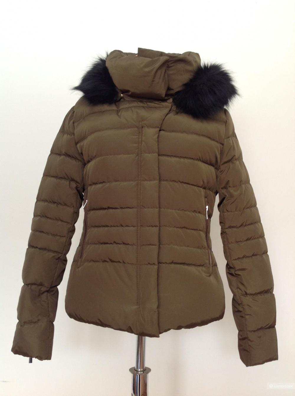 Куртка пуховик Mango, размер М