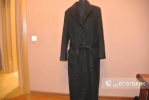 Пальто шерсть кашемир Studio 46-48 размера