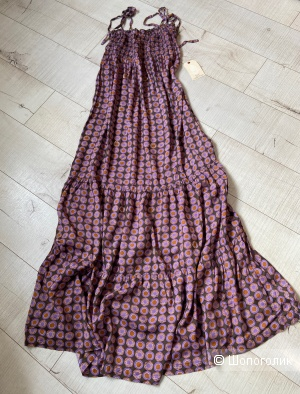 Сарафан Zara TRF, размер 42-44