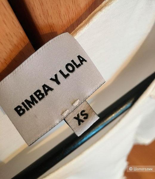 Футболка Bimba y Lola размер XS