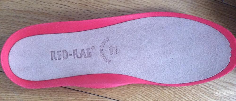Ботинки RedRag р.33