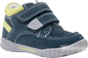 Ботинки Котофей размер 21 (13 см)