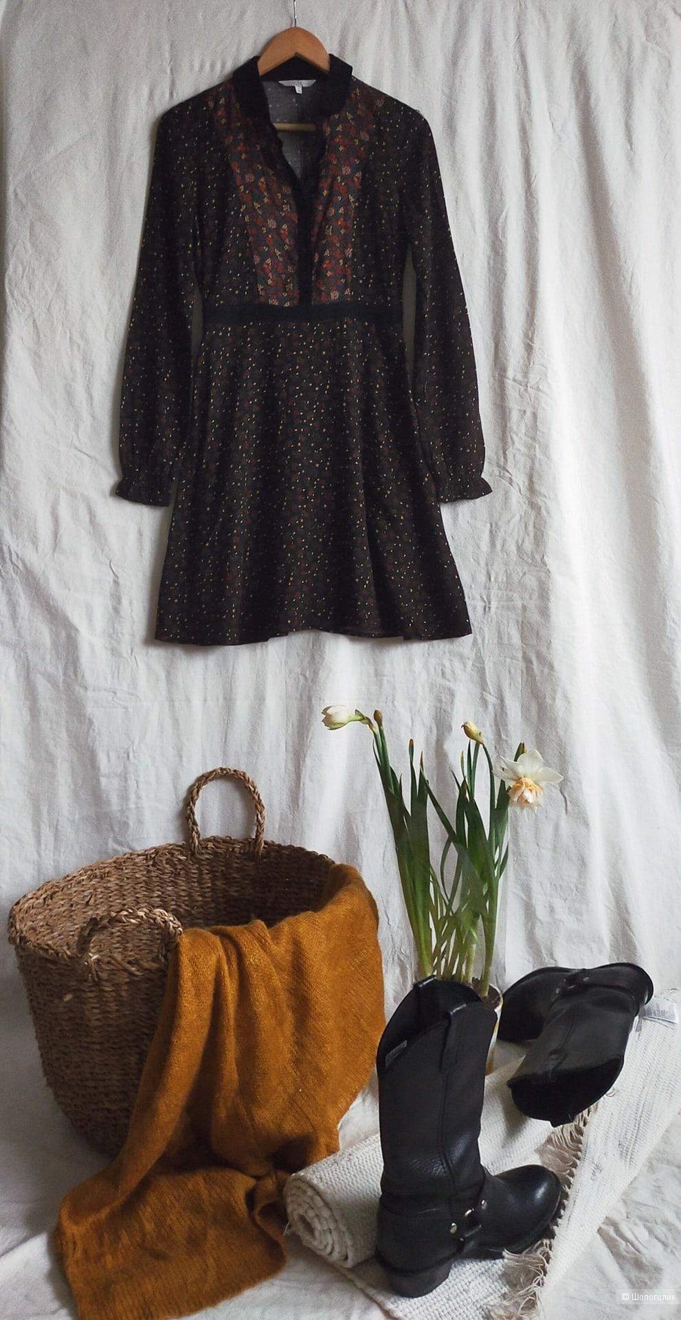 Платье Clockhouse размер 38