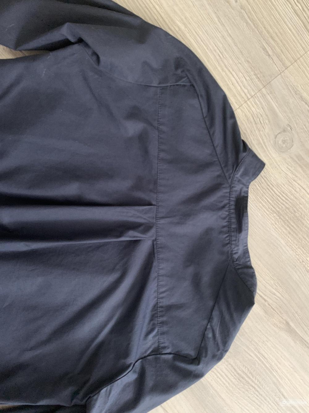 Рубашка из хлопка Etienne Deroeux, р.40