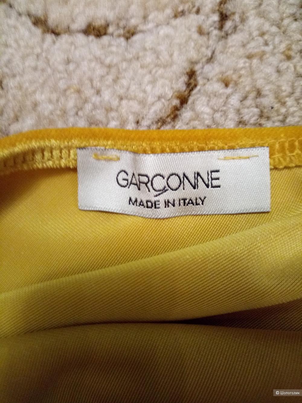 Блуза GARSONNE, размер 46 рос.