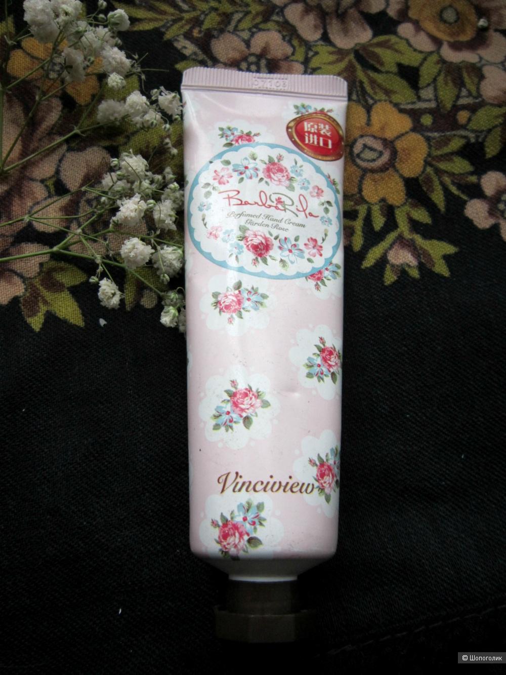 Vnciview, крем для рук Barbarita,60 мл