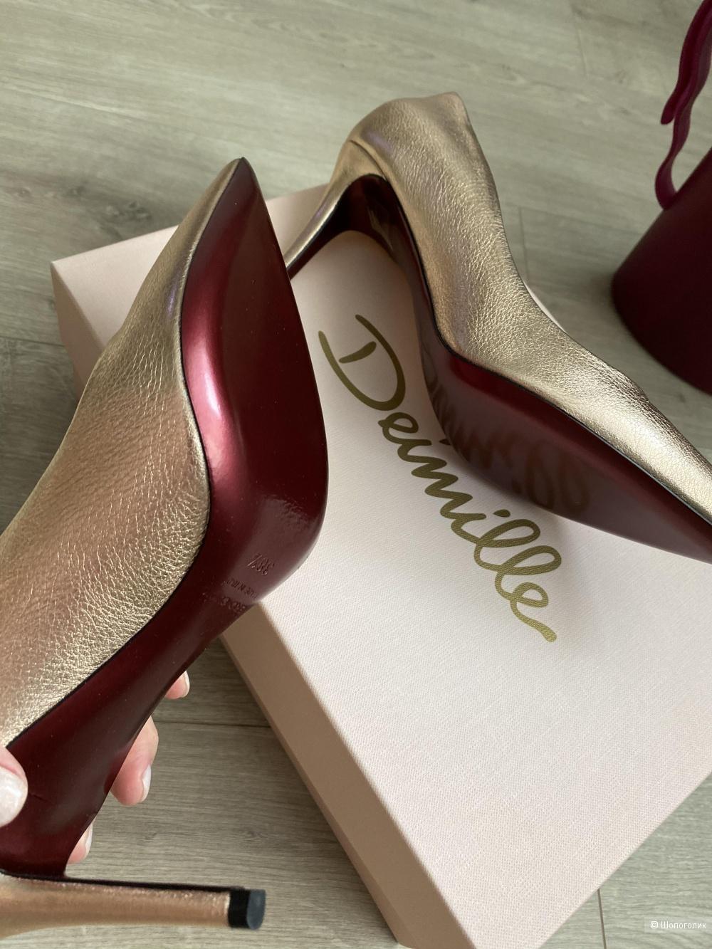 Туфли Deimille, 38.5