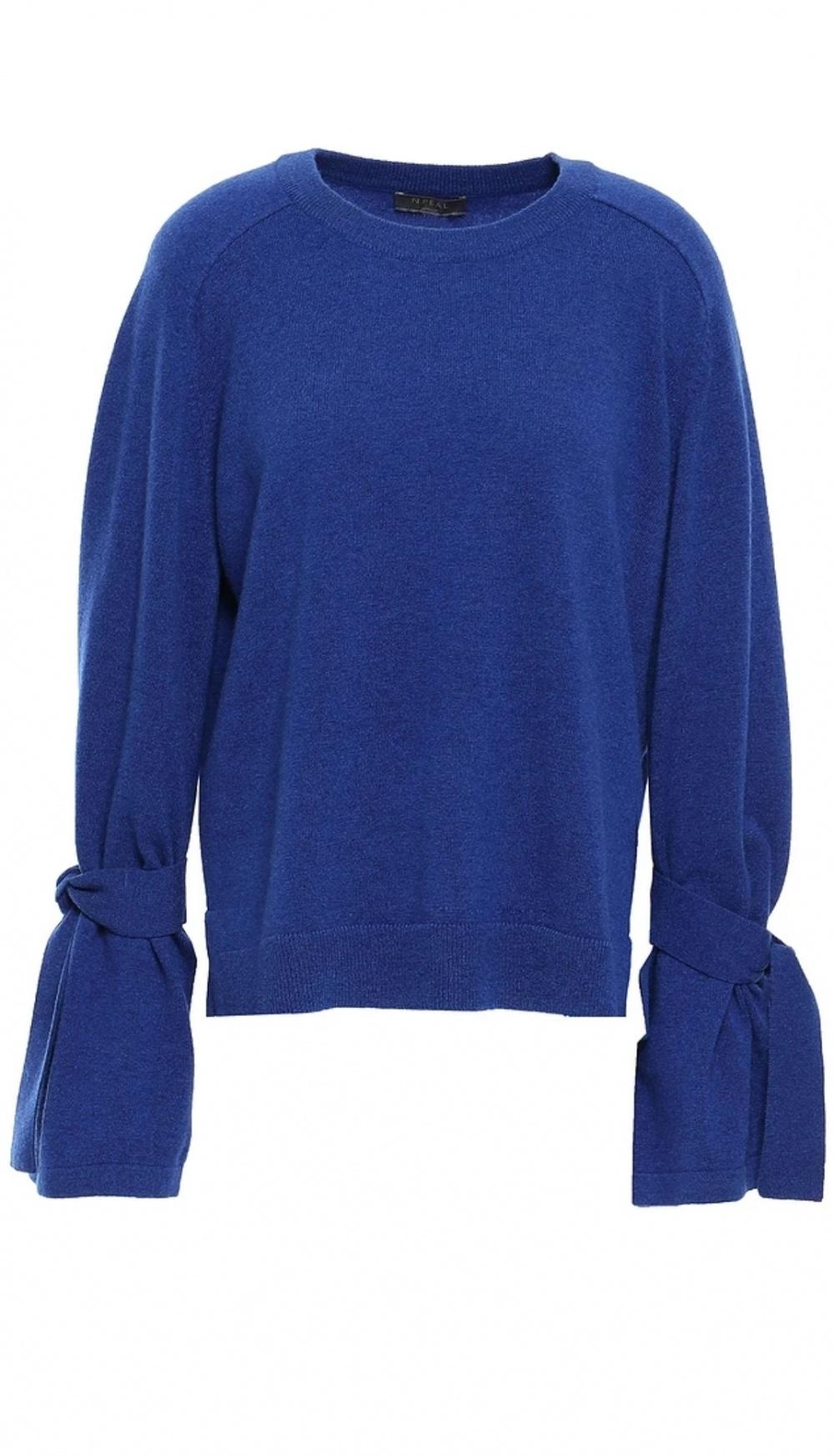 Кашемировый свитер N.Peal , размер S