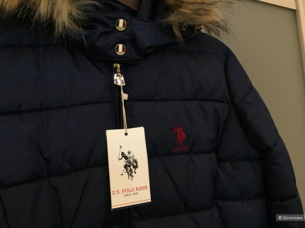 Куртка U.S. Polo Assn. р.S
