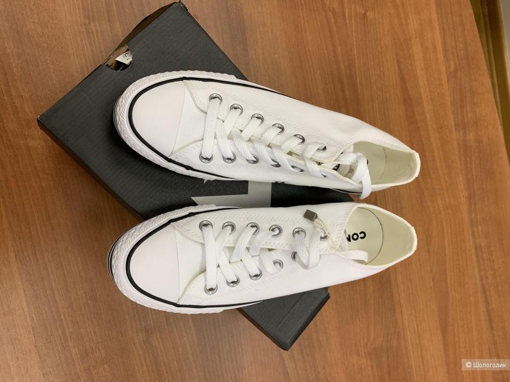 Кеды женские Converse, 39 размер.