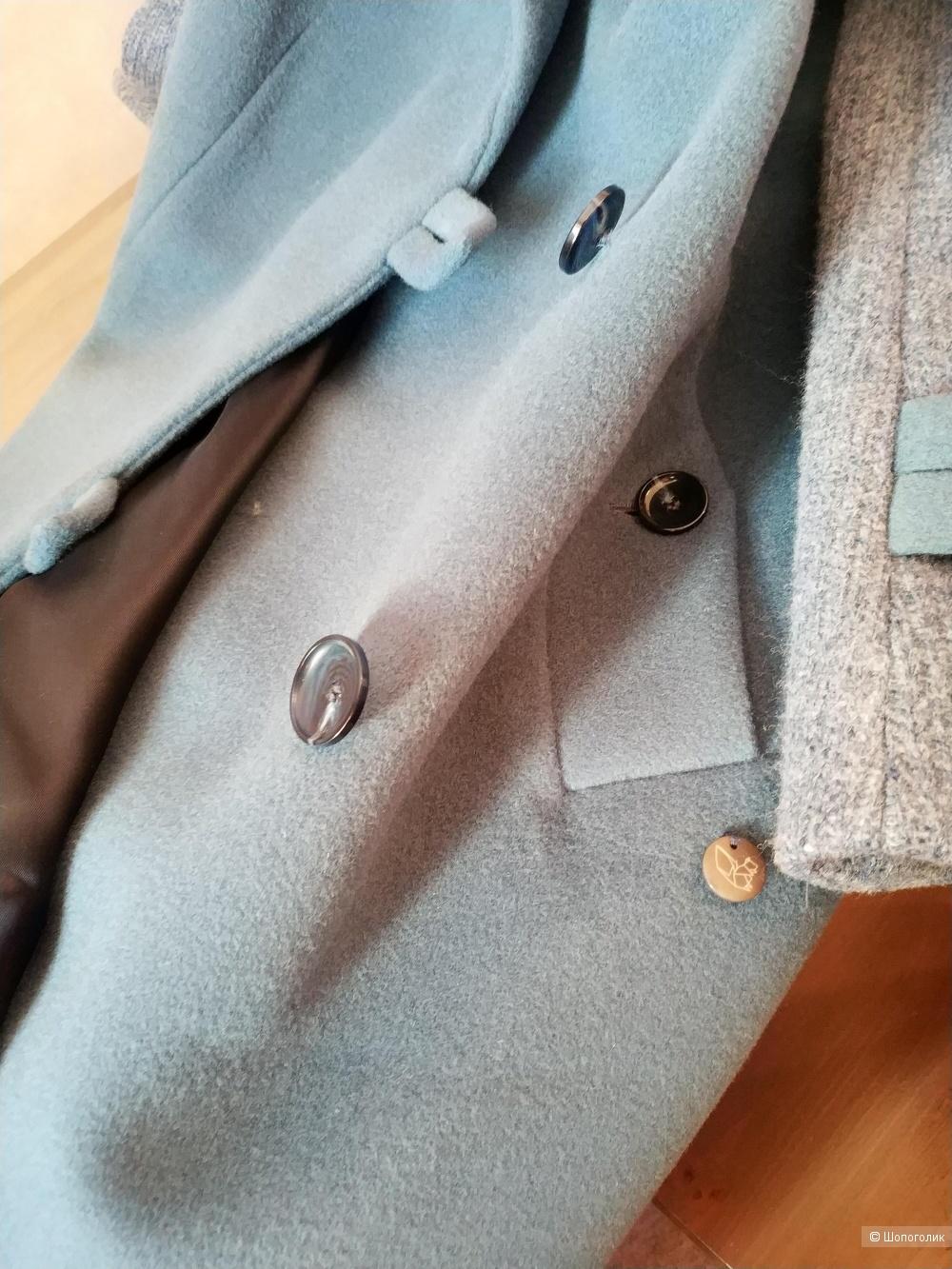 Пальто PAROLE by Victoria Andreyanova размер 46