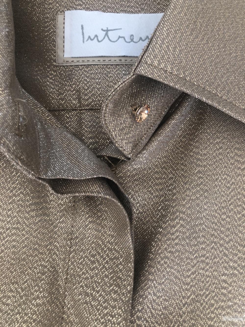 Блузка Max Mara. Размер 40(IT) 42(RU)