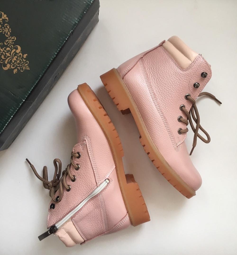 Ботинки Dina-Marani, 37-38 размер