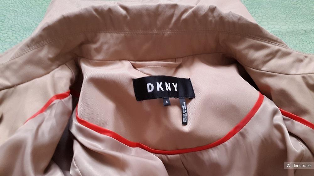 Тренч- плащ DKNY  S