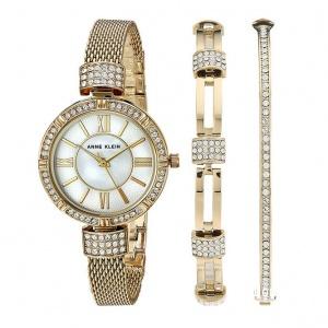Часы Anne Klein + браслеты