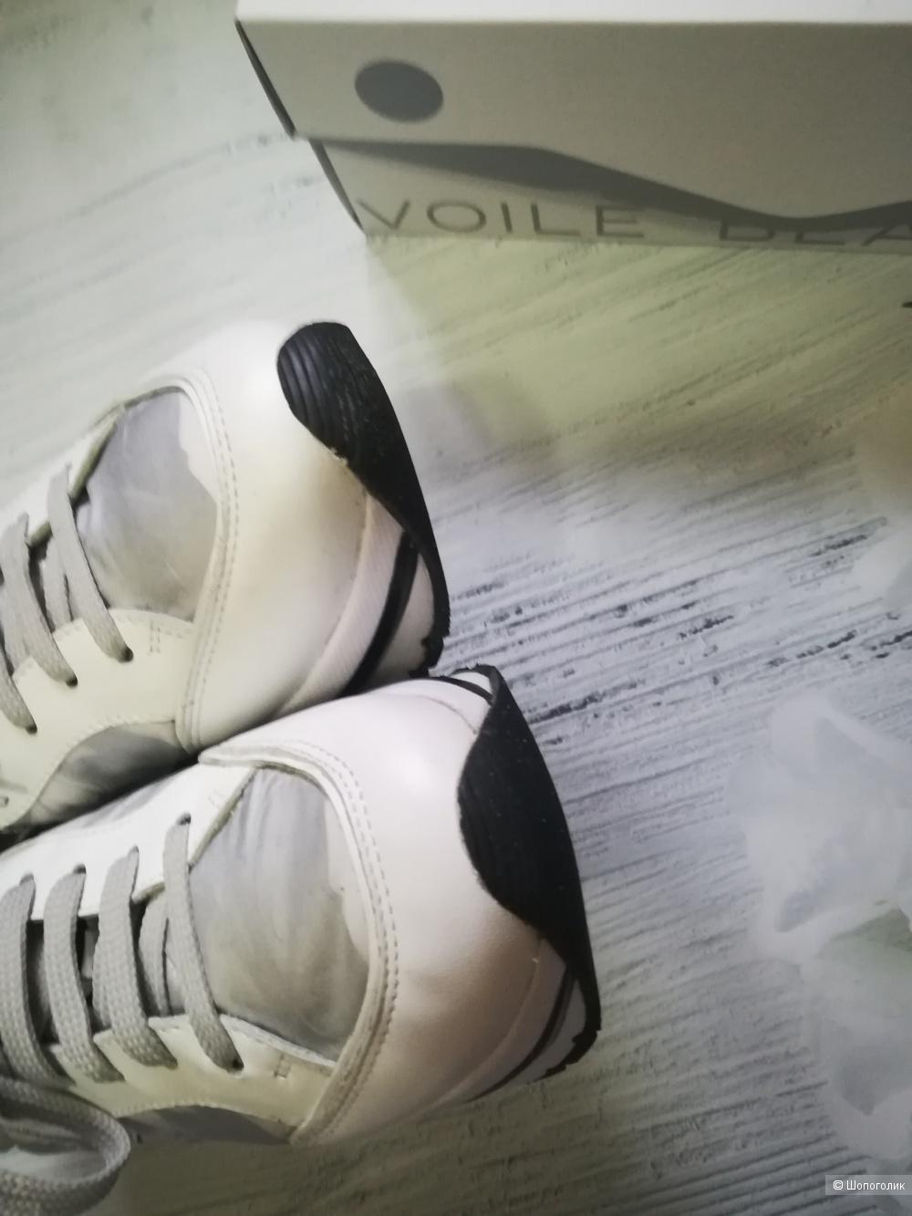 Кроссовки Voile blanche,37