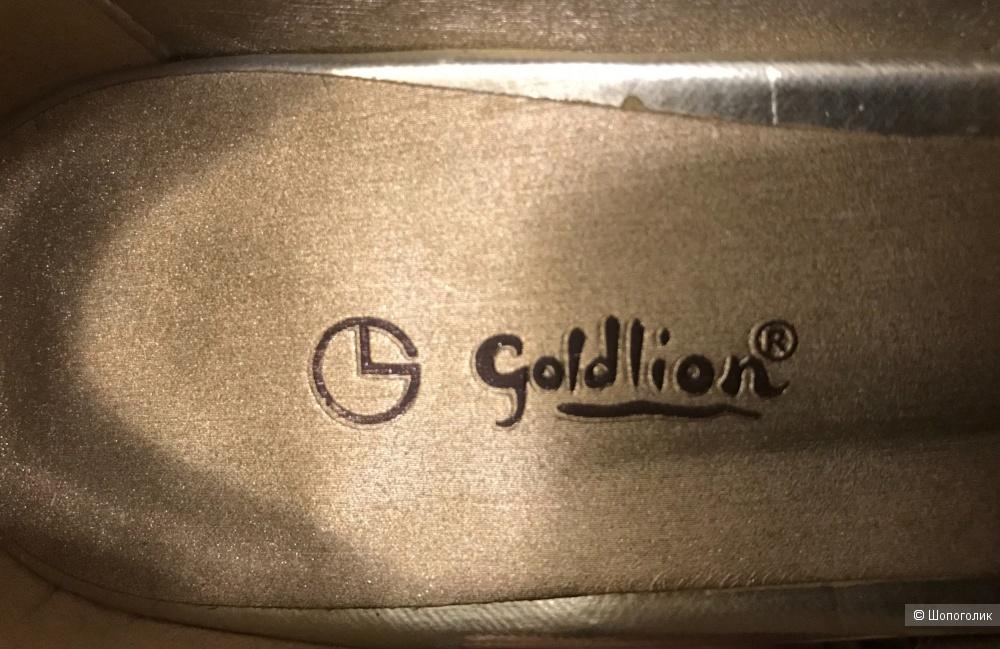 Туфли Goldlion размер 38 - 38,5
