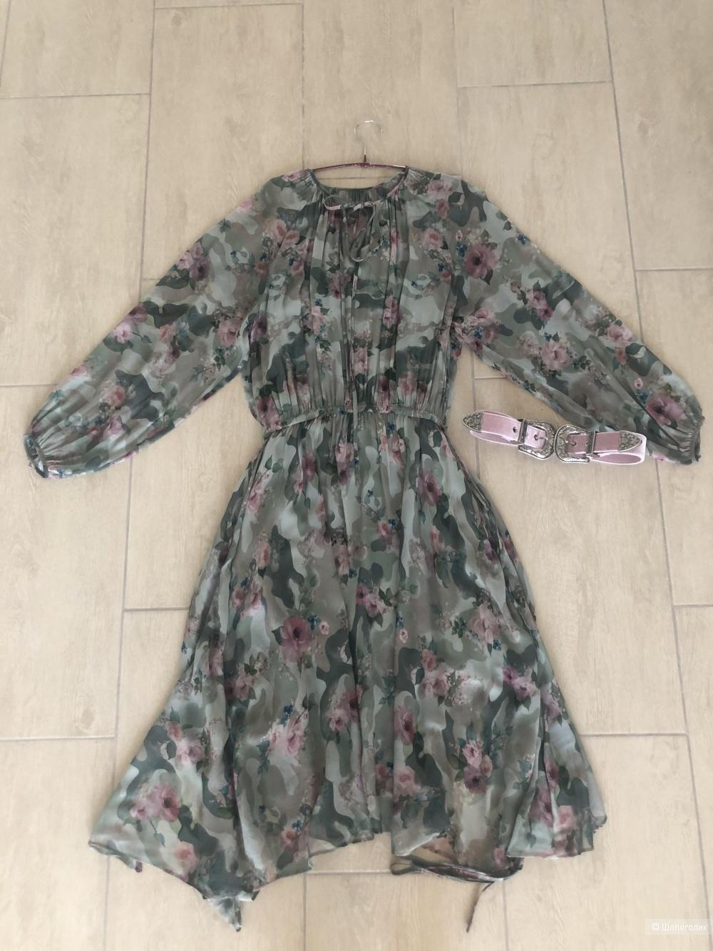 Платье Miss Sixty. Размер S.