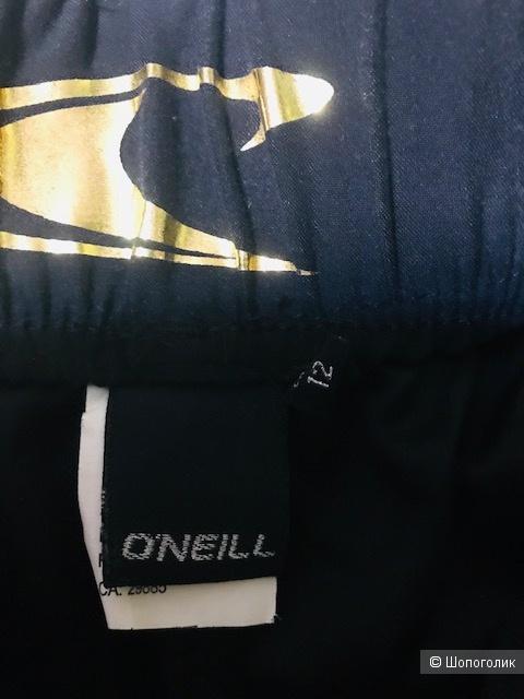 Комплект топ Artistic + Шорты Oneill -  размер S