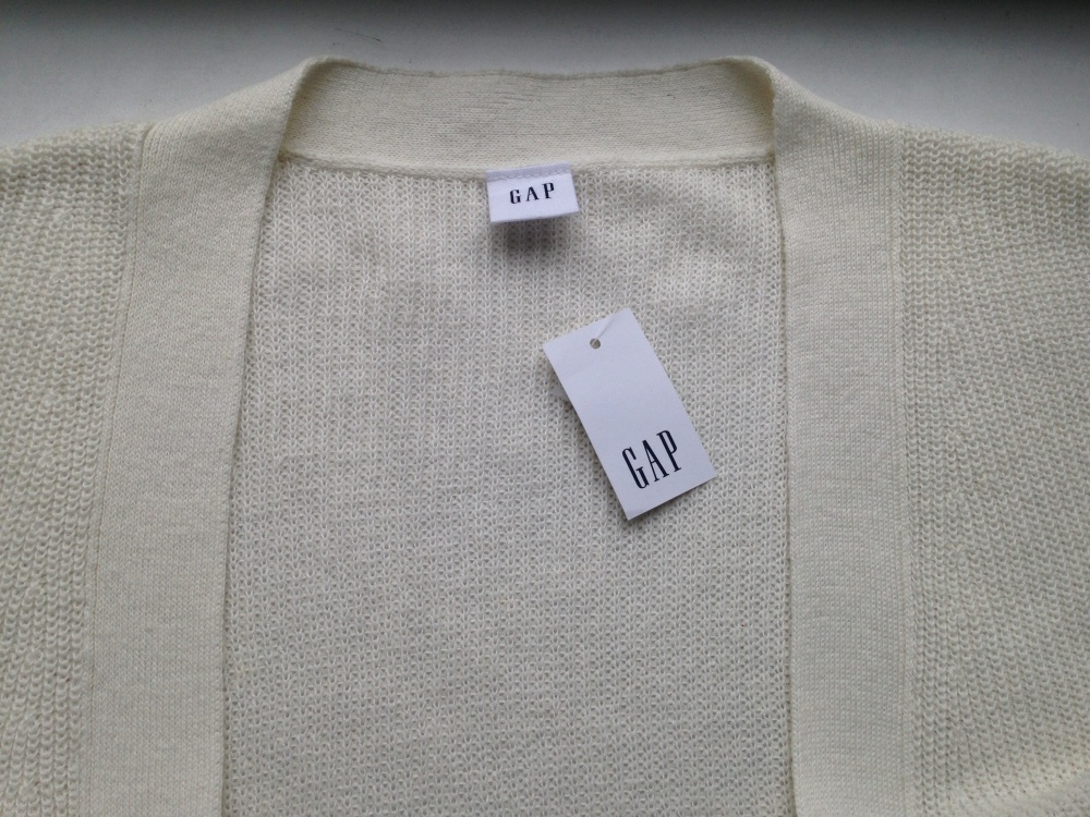 "Кардиган "" Gap "", XL размер"
