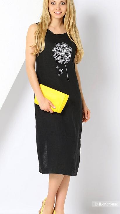 Платье Femme,46 размер
