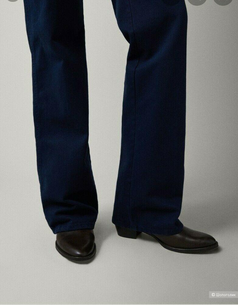 Джинсы Massimo Dutti размер EUR 40 на 46