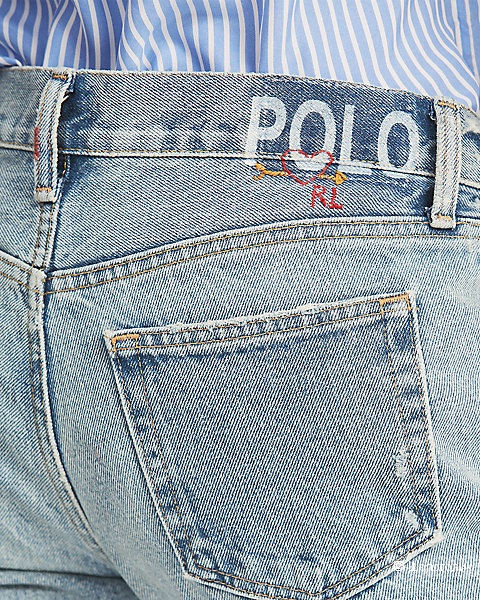 Джинсы Polo Ralph Lauren 25p