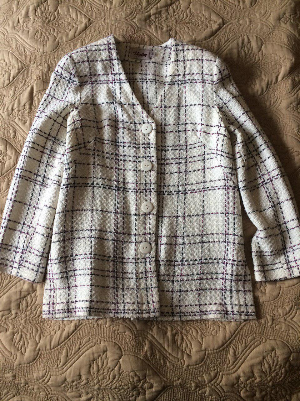 Пиджак Verley 36