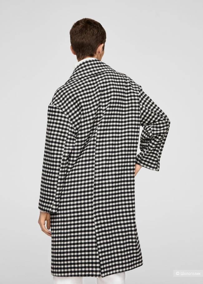 Пальто MANGO маркировка S