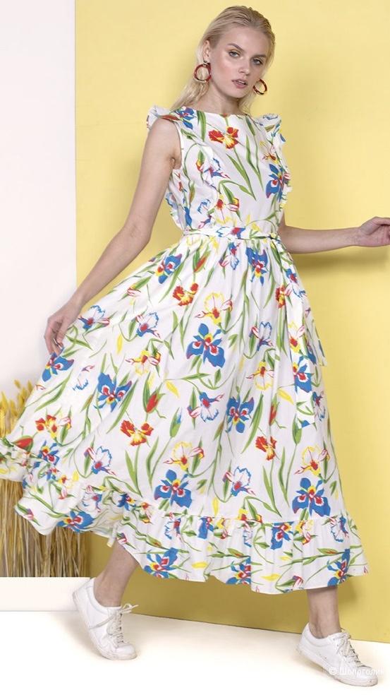 Платье BAON , размер xs( 42-44,44)