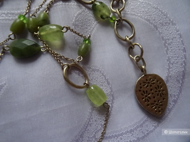 Ожерелье  Sigrid Olsen, one size