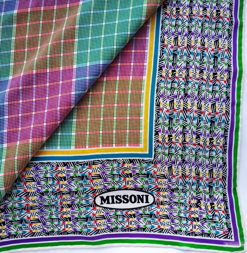 Платок Missoni one size