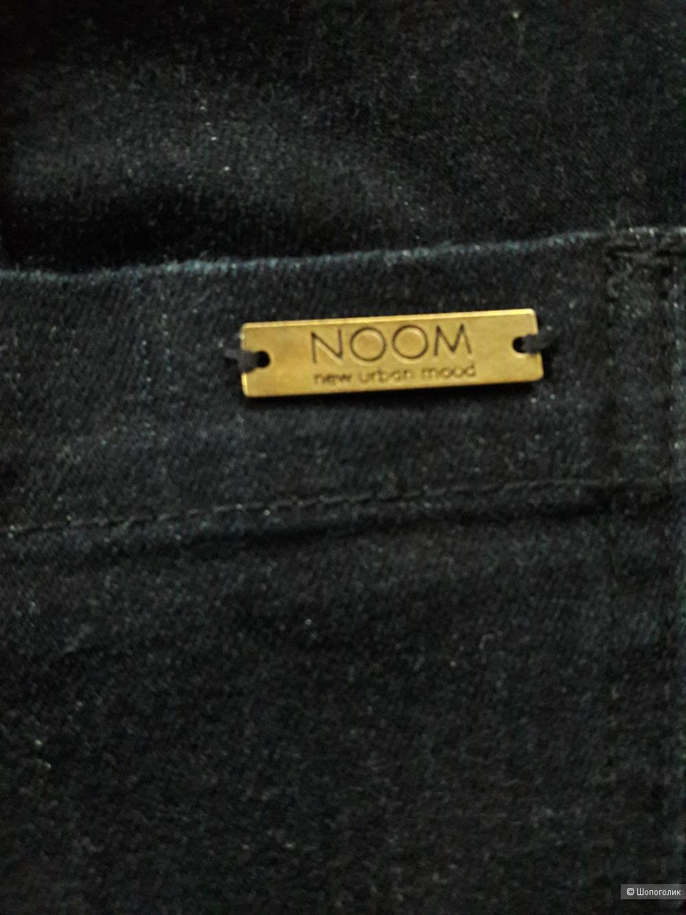 Брюки джинcы Noom размер 46-48