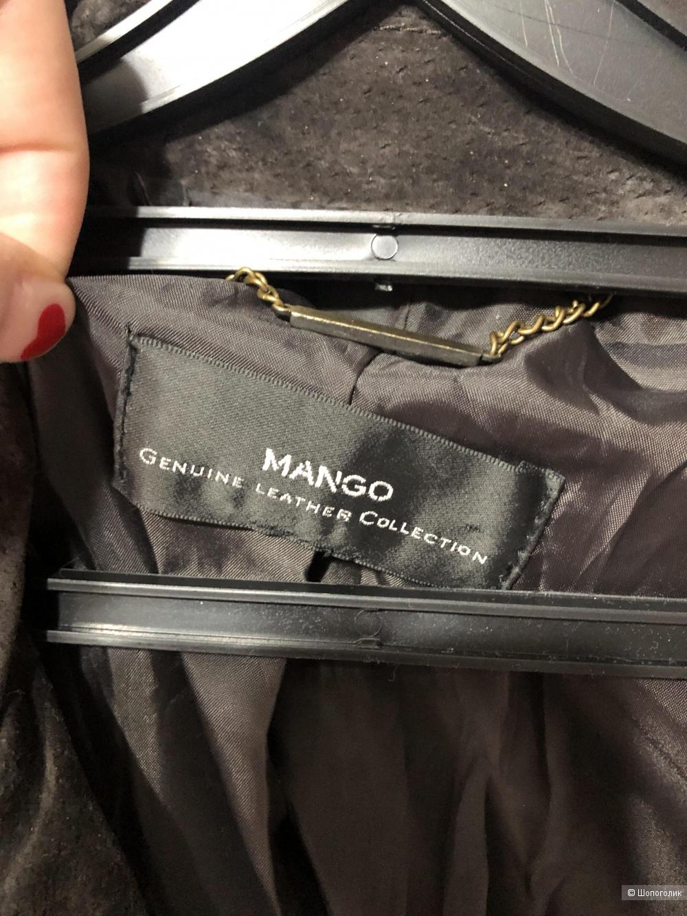 Куртка Mango размер 44/46