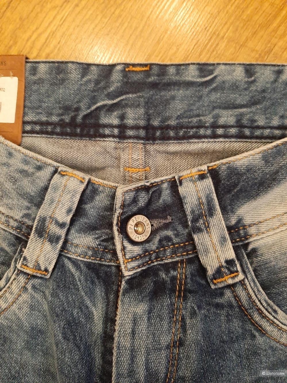 Джинсы Pepe jeans размер 46