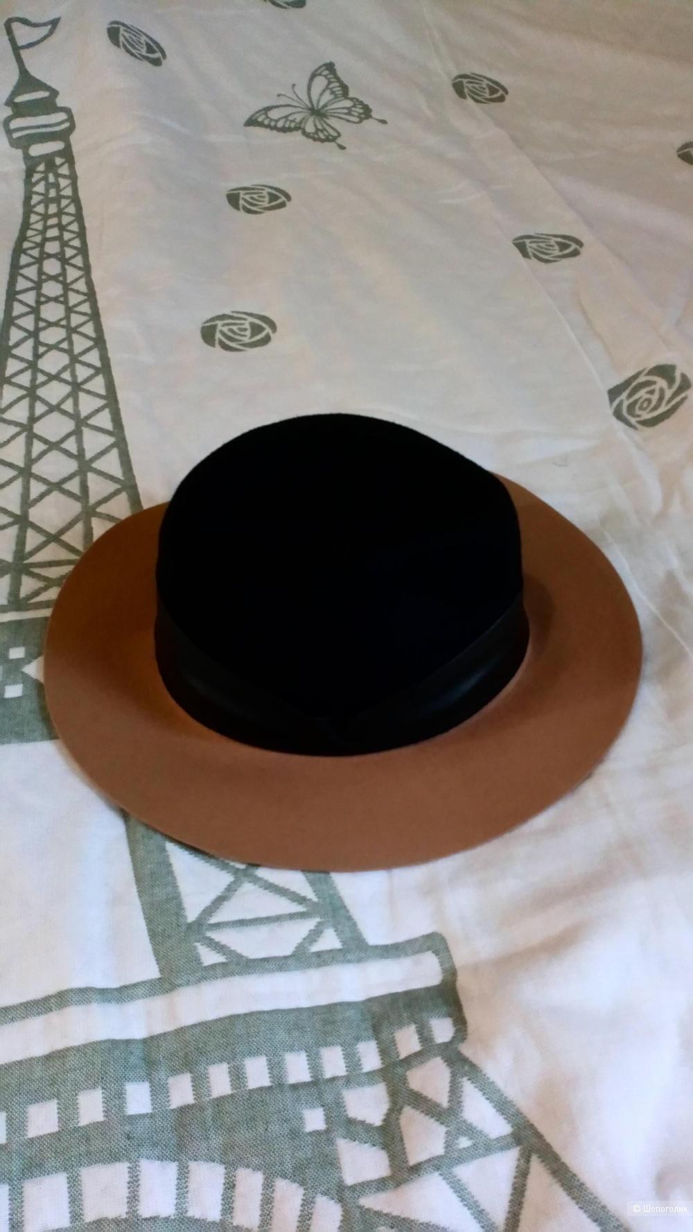 Шерстяная шляпа Style Track, one size