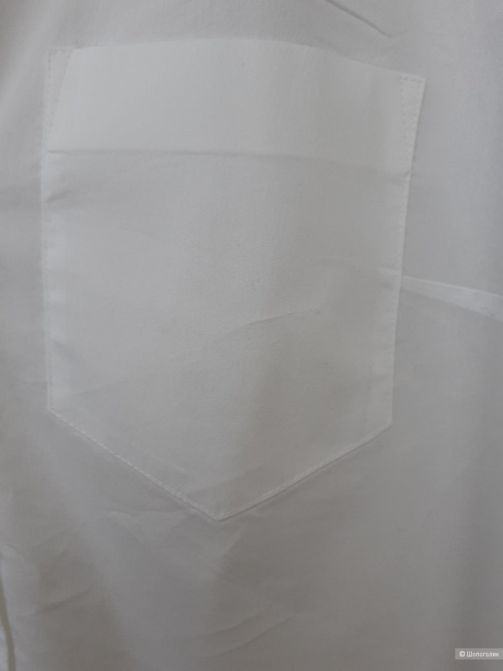 Рубашка H&M, S-M