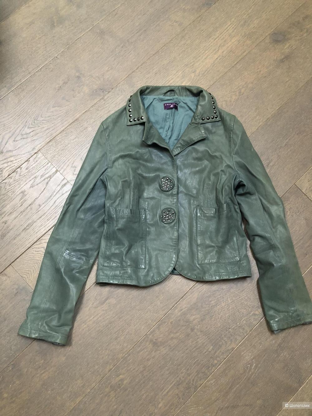 Пиджак-жакет-куртка  ONE STEP, 42-44