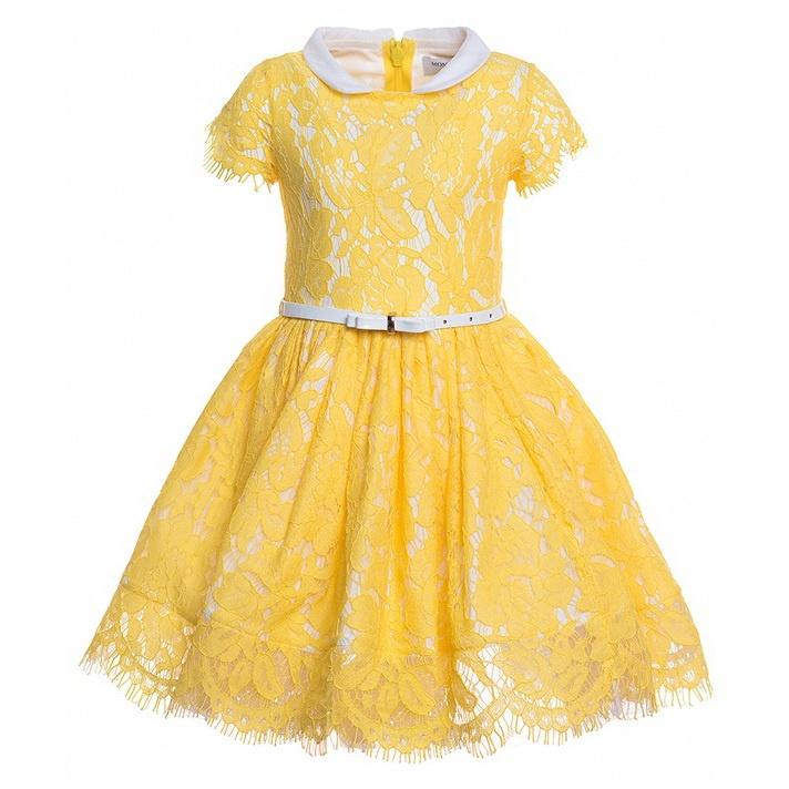 Платье Monnalisa 7лет