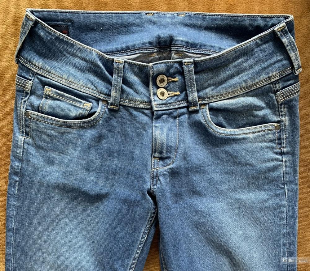 Джинсы, Pepe jeans, 40-42р