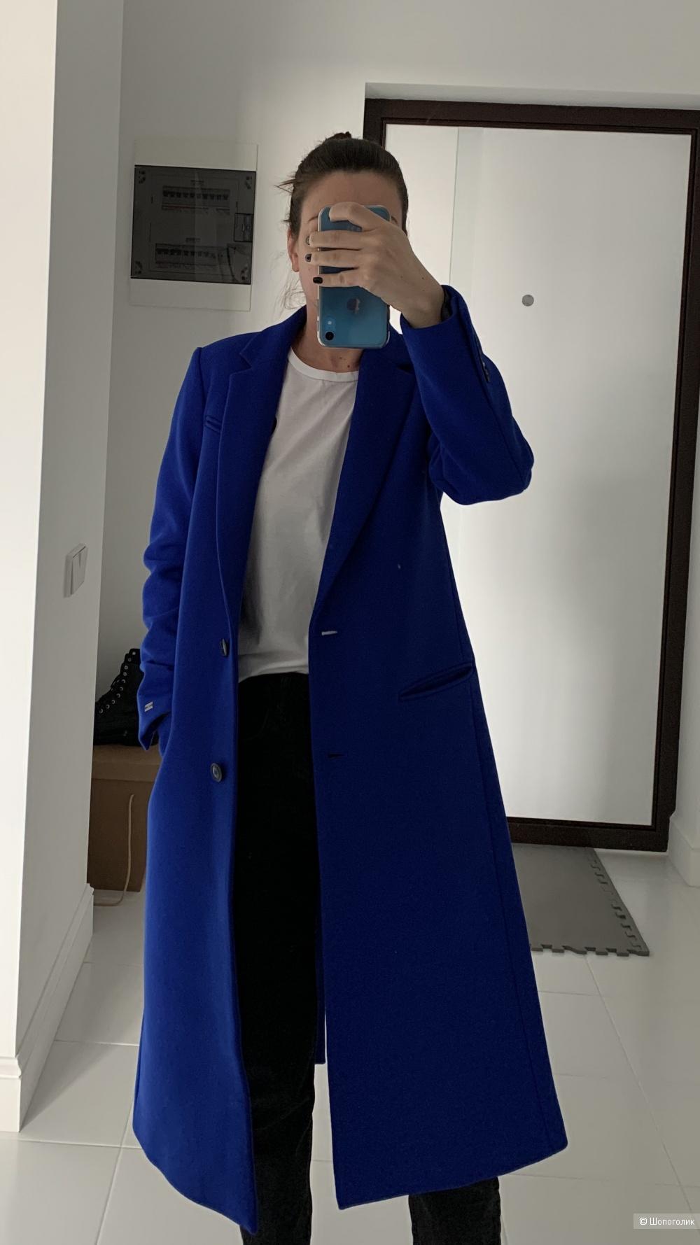 Пальто Tommy Hilfiger размер S