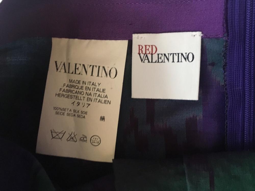 Юбка Red Valentino, 40-42 размер