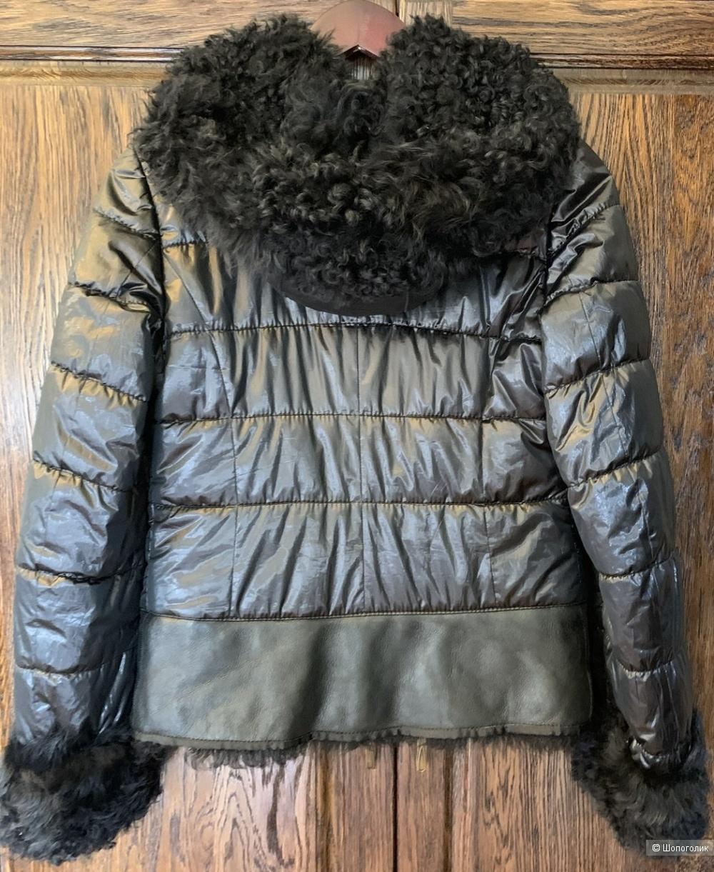 Куртка, Italian Fashion Collection, 42 р