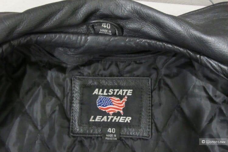 Куртка косуха Allstate leather размер М