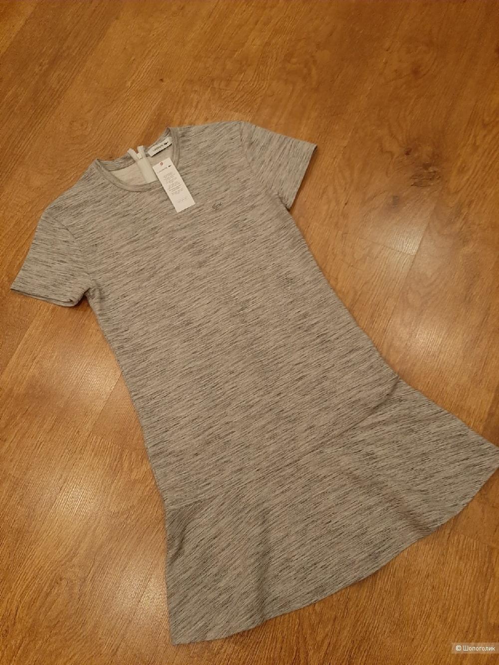Платье Lacoste размер 42