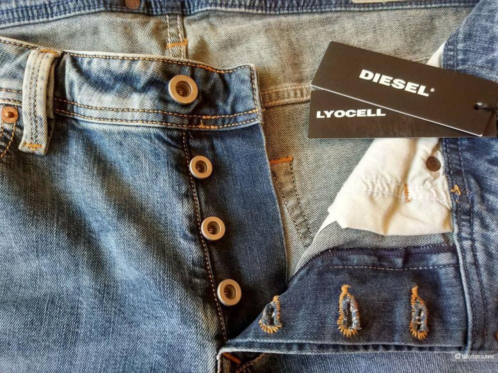 Джинсы Diesel 33x32