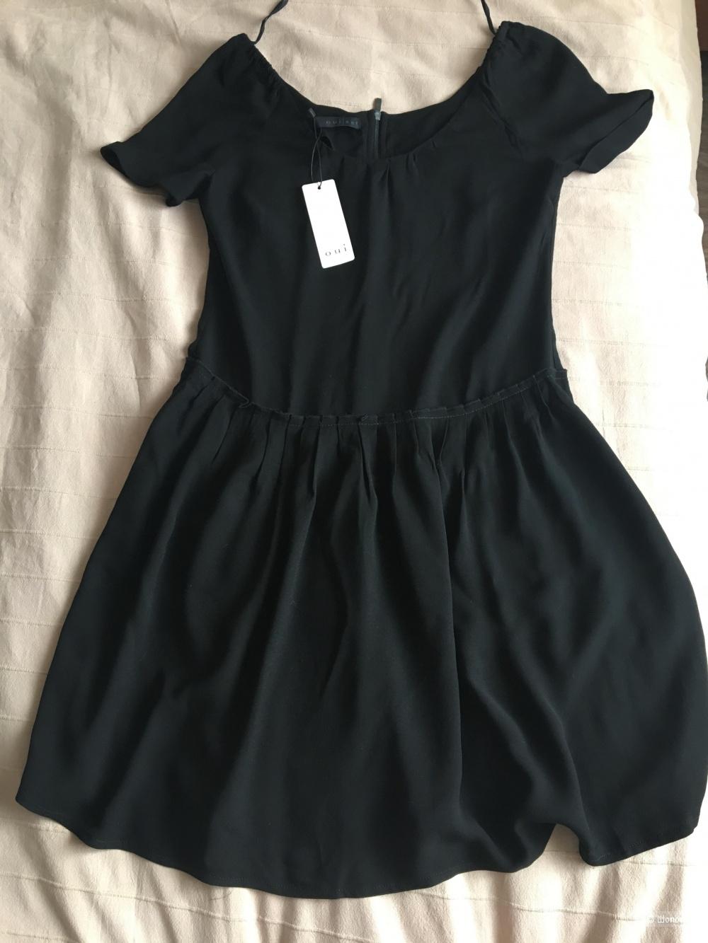 Платье Oui set,немецкий 40 размер